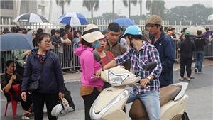 Vé trận Việt Nam vs Philippines trên 'chợ đen' chỉ tăng, không giảm