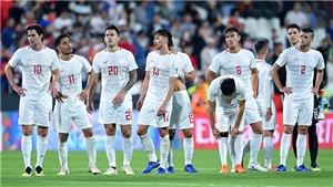 Kyrgyzstan 3-1 Philippines, Hàn 2-0 Trung Quốc (KT): Hàn Quốc chiến thắng, Kyrgyzstan tràn trề cơ hội vào vòng 1/8