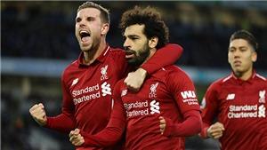Liverpool có thể sẽ đến Việt Nam vào mùa Hè năm 2019