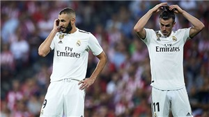 Xem TRỰC TIẾP Real Madrid vs Sevilla (22h15, 19/1) ở đâu?