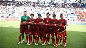 Truc tiep bong da: Qatar vs UAE. VTV6. VTV5. VTV Go. FPT Play. Xem VTV6