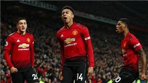 Xem TRỰC TIẾP Arsenal vs M.U (02h55, 26/1) ở đâu?