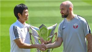 Nhật Bản vs Qatar: Trận chiến quan trọng nhất trong lịch sử bóng đá Qatar