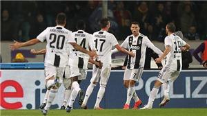 Link xem TRỰC TIẾP Juventus vs Parma (2h30, 3/2)