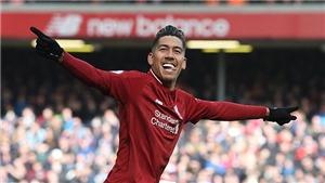 ĐIỂM NHẤN Liverpool 4-2 Burnley: Cặp Firmino-Mane chói sáng, Liverpool chưa từ bỏ hy vọng