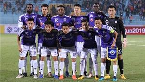 Xem trực tiếp bóng đá Tampines Rovers vs Hà Nội FC (18h30, 12/3), AFC Cup 2019