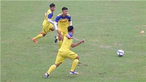 VIDEO: Vì sao U23 Việt Nam phải thắng U23 Brunei và hoàn thiện mình?