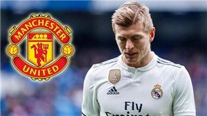 CHUYỂN NHƯỢNG 14/4: Real mua  Eriksen. MU chiêu mộ Kroos. De Ligt sẽ đếnBarcelona