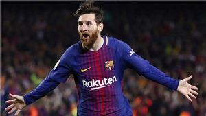 Lionel Messi: Ghi bàn giỏi nhưng cũng là chân chuyền xuất sắc nhất