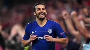 Chelsea 4-3Slavia Praha (Chung cuộc 5-3): Thắng nghẹt thở, Chelsea vào bán kết