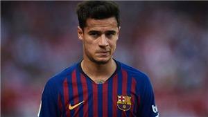 Barcelona bán Philippe Coutinho, hy vọng thu về 300 triệu euro từ thanh lý cầu thủ