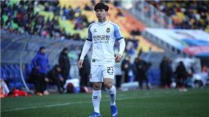 VIDEO Jeonbuk 2-0 Incheon: Công Phượng thi đấu 75 phút, Incheon liên tục thua trận
