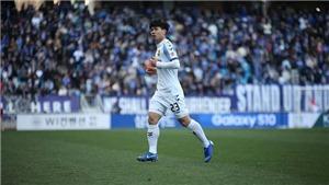 Công Phượng nhạt nhòa, Incheon nhận trận thua thứ 4 liên tiếp