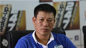 Trợ lý Hải Biên: 'HLV Lee Heung Sil đã tạo ra ảnh hưởng tích cực với Viettel'