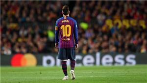 Ronaldo: 'Thật bất công khi Barca thắng, Messi được tung hô, khi thua, người khác bị chỉ trích'