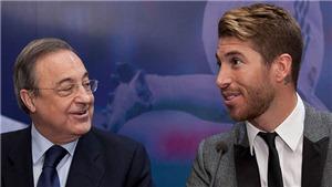 Florentino Perez: 'Năm nay Real Madrid sẽ mua được Hazard'