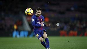 Tiết lộ về người giúp Leo Messi trở thành 'bậc thầy sút phạt' của bóng đá thế giới