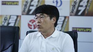 HLV trưởng Viettel: 'Ngọc Hải cần nghĩ về án phạt để trưởng thành'