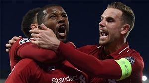 VIDEO Liverpool 4-0 Barcelona (chung cuộc: 4-3): Ngược dòng không tưởng, Liverpool vào chung kết