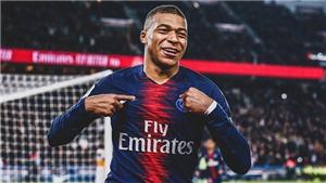 CHUYỂN NHƯỢNG Real 11/6: Chờ cơ hội chiêu mộ Mbappe. Đề phòng vụ Paul Pogba