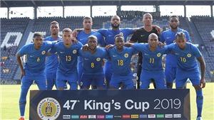 Việt Nam vs Curacao: Đối thủ mạnh nhất ở điểm gì?