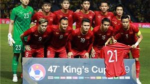 Việt Nam 1-1 Curacao (pen 4-5): Công Phượng đá hỏng 11m, Việt Nam gục ngã ở loạt đá luân lưu