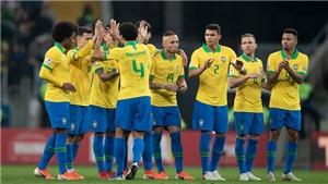 Brazil vs Argentina (07h30, 3/7): Chung kết sớm của Copa America 2019