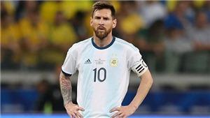 Argentina: Leo Messi bây giờ chỉ là 'kẻ đạo đức giả'