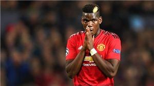 CHUYỂN NHƯỢNG Real 11/7: Phá kỷ lục vì Paul Pogba. Gareth Bale từ chối đến Trung Quốc