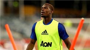 MU: Băng đội trưởng sẽ thuộc về Paul Pogba hay cầu thủ nào?