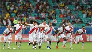 Chile 0-3 Peru: Peru vào chung kết Copa America 2019, Chile chính thức trở thành cựu vương