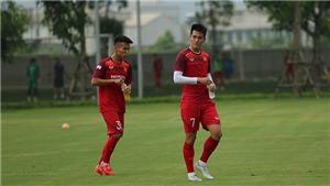 Tiền đạo Tiến Linh: 'HLV Park Hang Seo muốn nắm bắt U23 Việt Nam tốt hơn'