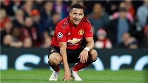 MU đã mất tổng cộng bao nhiêu tiền vì không xử lý được 'cục nợ' Sanchez?