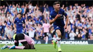 Chelsea 1-1 Leicester: HLV Frank Lampard vẫn chưa được hưởng niềm vui chiến thắng