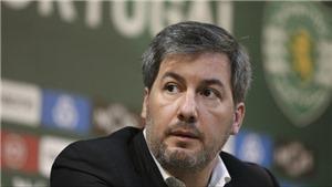 Cựu Chủ tịch CLB cũ của Ronaldo bị bắt vì thuê 50 tên côn đồ 'xử' HLV và cầu thủ đội nhà