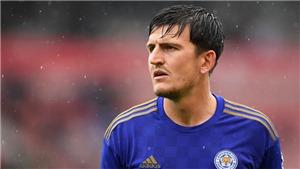 MU: Harry Maguire lại nghỉ tập, yêu cầu Leicester cho phép gia nhập MU