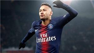 CHUYỂN NHƯỢNG Barca 29/8: Bị PSG từ chối bán Neymar. Rakitic ra đi, Dembele ở lại