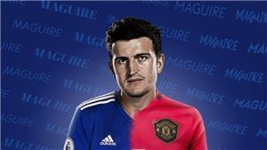 MU: 5 trận đấu làm nên tên tuổi của Harry Maguire trước khi đến Old Trafford