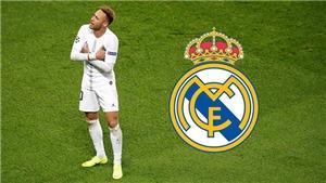 CHUYỂN NHƯỢNG Real 9/8: Không thể chiêu mộ Pogba của MU. Chuẩn bị mua Neymar