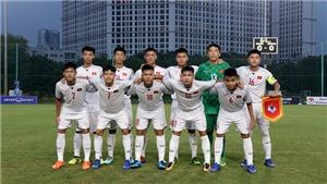 Vòng loại U16 châu Á: Hủy diệt U16 Mông Cổ, U16 Việt Nam trở lại ngôi đầu bảng H