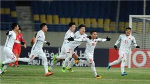 'U23 Hàn Quốc có thể gặp U23 Việt Nam ở tứ kết giải châu Á'