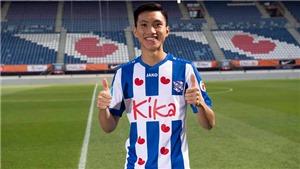 Truyền thông Hà Lan viết gì về Văn Hậu sau lễ ký hợp đồng với Heerenveen?