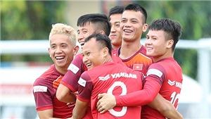 Trực tiếp vòng loại World Cup 2022: Kết quả bóng đá Việt Nam vs Thái Lan