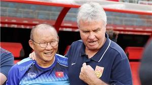 Sự nghiệp HLV của Guus Hiddink đã phai mờ suốt 10 năm qua
