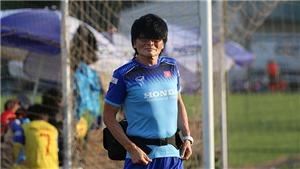 Bác sĩ Choi Ju Young: 'Đình Trọng và Văn Đức đang hồi phục tốt'