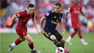 Trực tiếp bóng đá: Liverpool vs Arsenal (2h30 ngày 31/10). Trực tiếp cúp Liên đoàn Anh