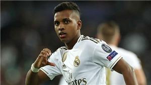 Rodrygo là độc nhất, không phải 'Neymar của Real Madrid'