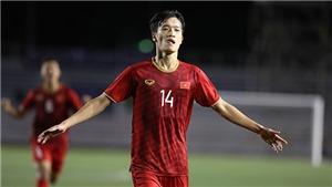BÓNG ĐÁ HÔM NAY 2/12: U22 Singapore hy vọng gây sốc trước U22 Việt Nam. Messi giành Quả bóng Vàng 2019?