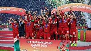VIDEO Liverpool 1-0 Flamengo: Firmino tỏa sáng, Liverpool lần đầu vô địch FIFA Club World Cup 2019