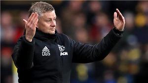 BÓNG ĐÁ HÔM NAY 24/12: MU được khuyên sa thải Ole Solskjaer. Kylian Mbappe phát điên vì Leo Messi